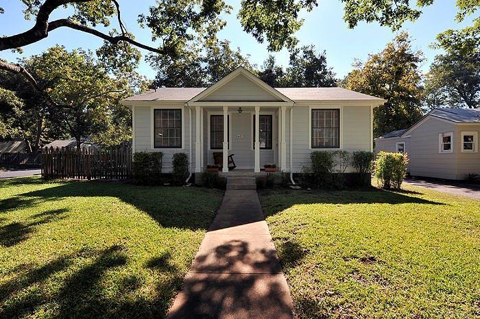 4015 Sinclair Ave, Austin, TX 78756