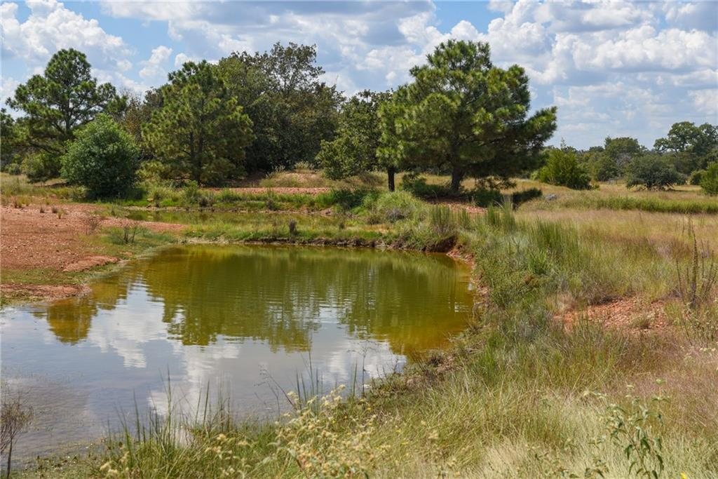 Beautiful 35 plus acre property that is known as the Red Hill sits on the corner of FM 141 & CR 430. Partially wooded with lots of pine trees and several small ponds. Travel North on FM 141 from Giddings approximately 12 miles then you will find the property on your left. Currently Ag exempt. Utilities are on the property. Seller is retaining minerals. No current known restrictions.