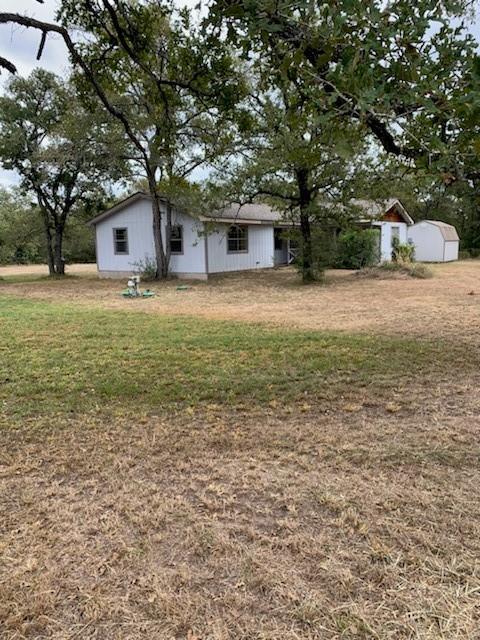 163 Brown LN, Cedar Creek, TX 78612