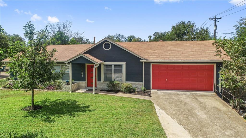 11408 Hornsby ST, Austin, TX 78753