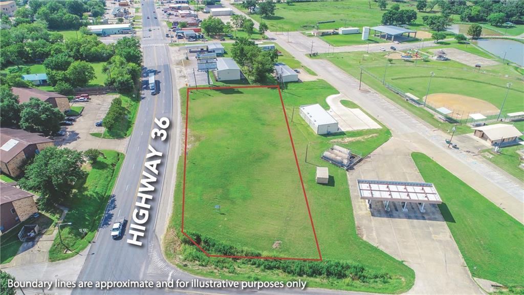 TBD State Hwy 36 South/FM 166, Caldwell, TX 77836