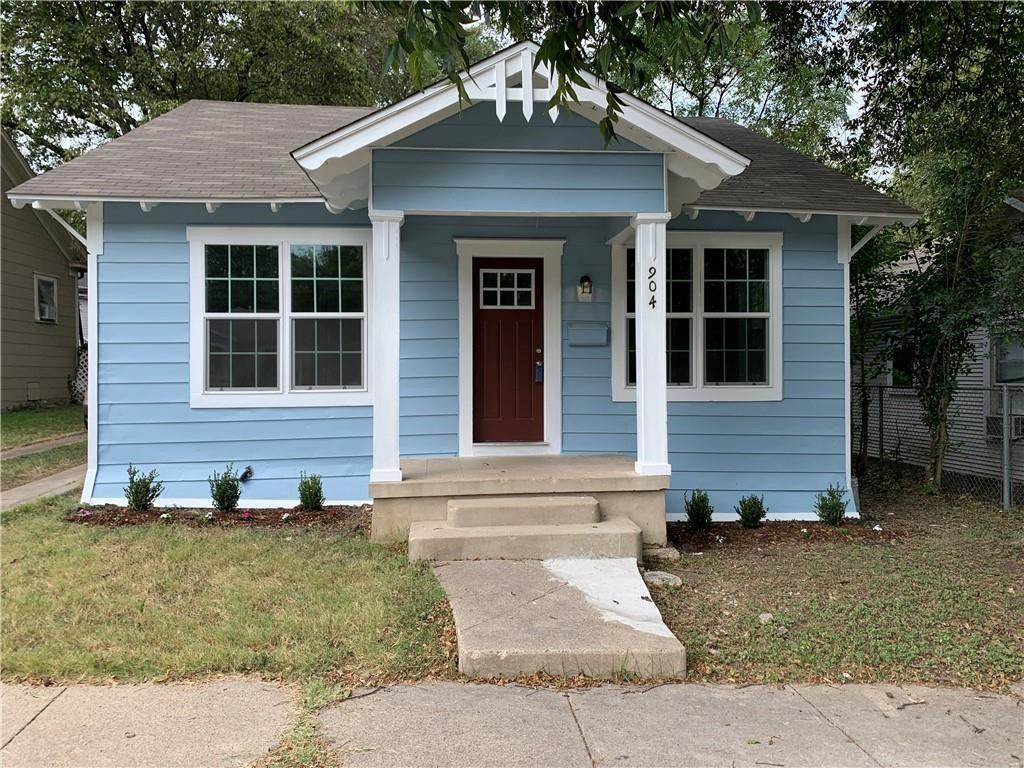 904 N Main ST, Temple, TX 76501