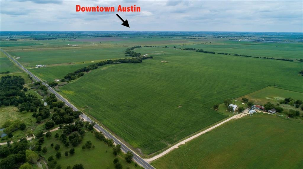Wells Road Ranchettes - Tract 4, Manor, TX 78653