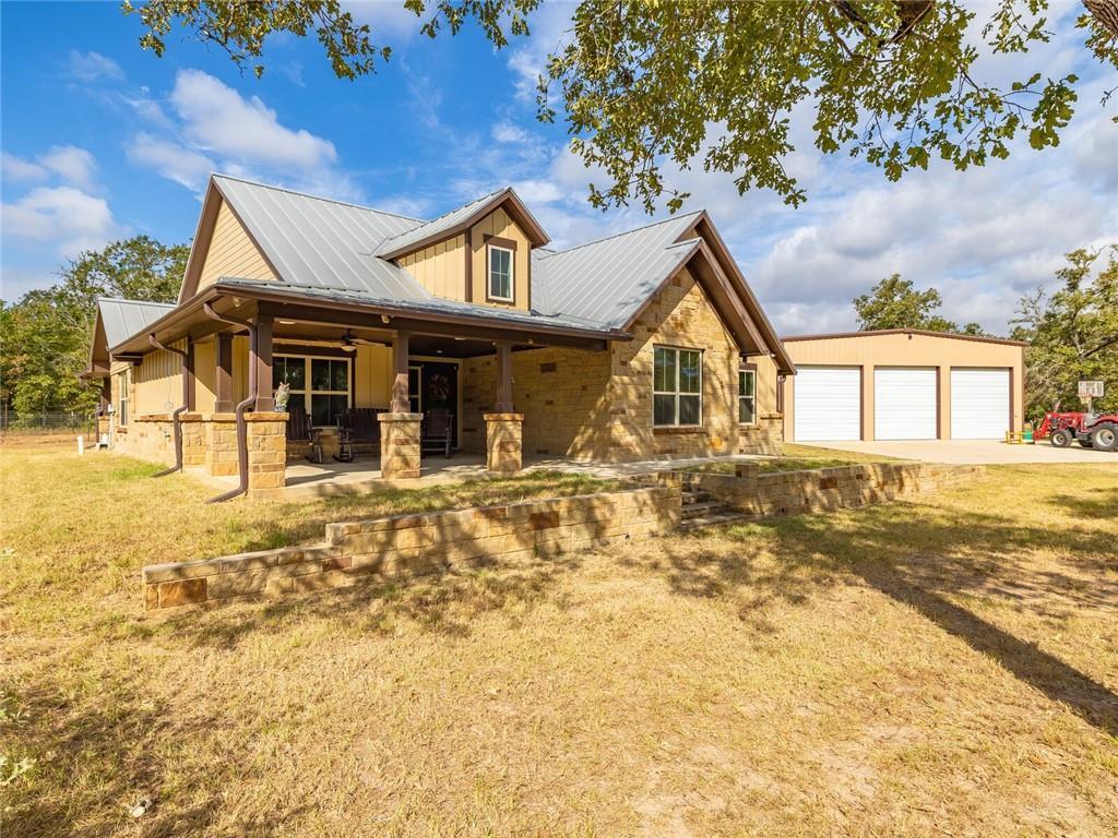 1675 County Road 327, Rockdale, TX 76567