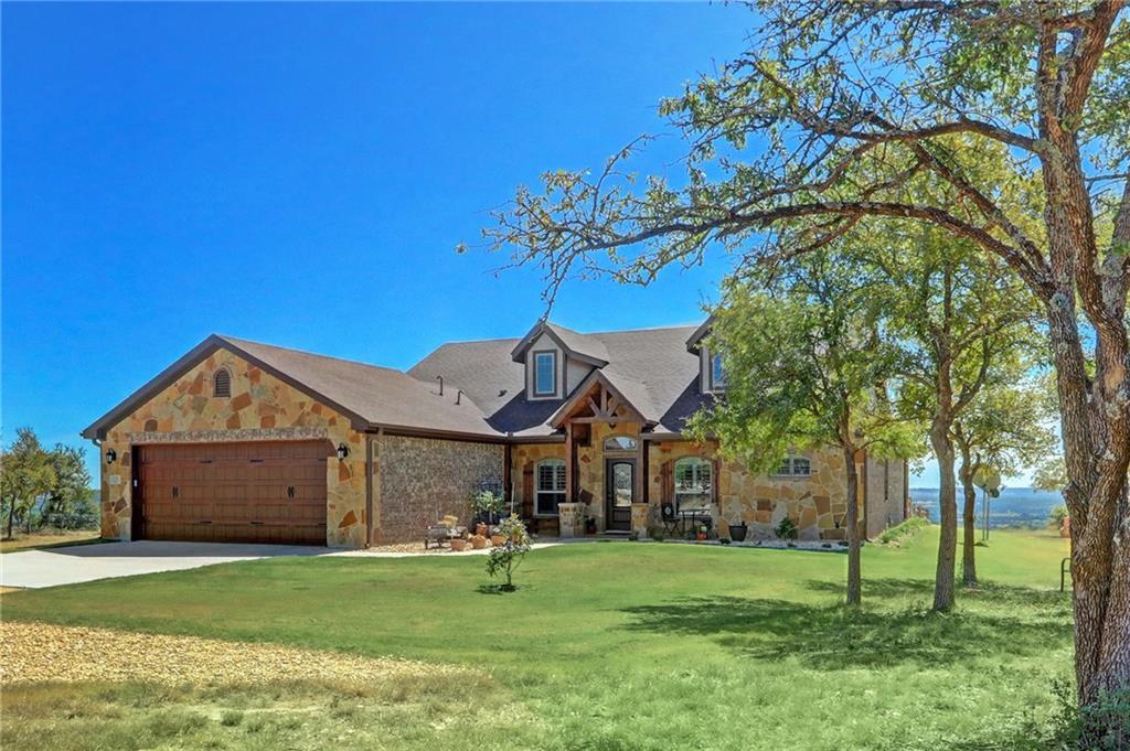 1716 Cottonwood Mesa DR, Kempner, TX 76539