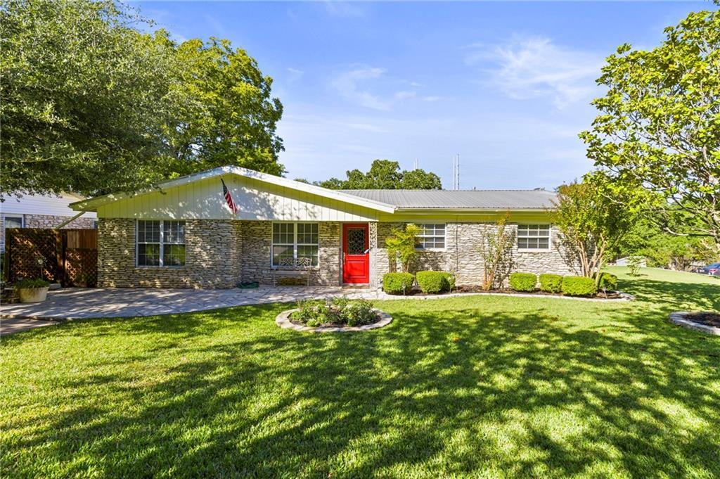 820 Walnut Creek DR, Austin, TX 78753