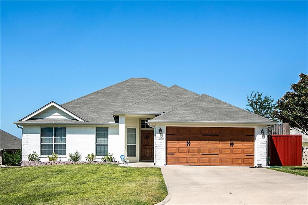 2106 Drawbridge DR, Harker Heights, TX 76548