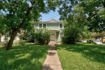 3416 Robinson Ave, Austin, TX 78722