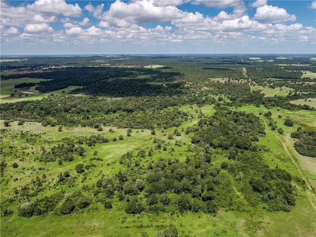 The Duffield Ranch. 231 Acres located just east of Austin along the Highway 290 corridor. Owner financing available and will divide. Easy access to Austin, Bastrop and Houston.  The landscape of the Duffield Ranch spans two Counties (Bastrop and Lee) across hills and high peaks creating excellent topography and views nothing short of breathtaking.  Small draws from the nearby creek meander through the ranch exposing the unique geology of the area creating riparian habitat for wildlife in the area. Large loblolly pine trees and many species of hardwoods create wonderful private wooded areas. Whitetail deer, many species of birds, hogs and other wildlife frequent this ranch. Beautiful homesites throughout! A one of kind and must see!  ***Additional, adjacent acreage is available. Total property available is 969.43 acres.***
