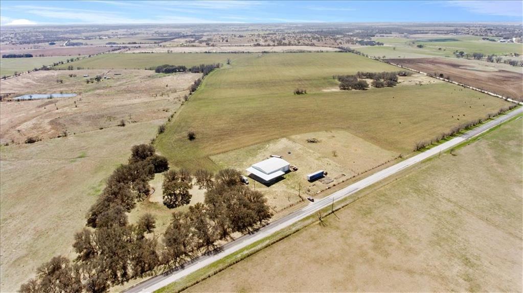 16323 Farm Road 218, Hamilton, TX 76531