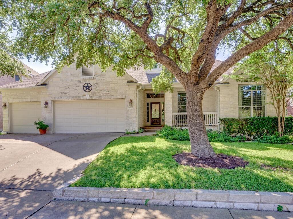 9705 Indina Hills DR, Austin, TX 78717
