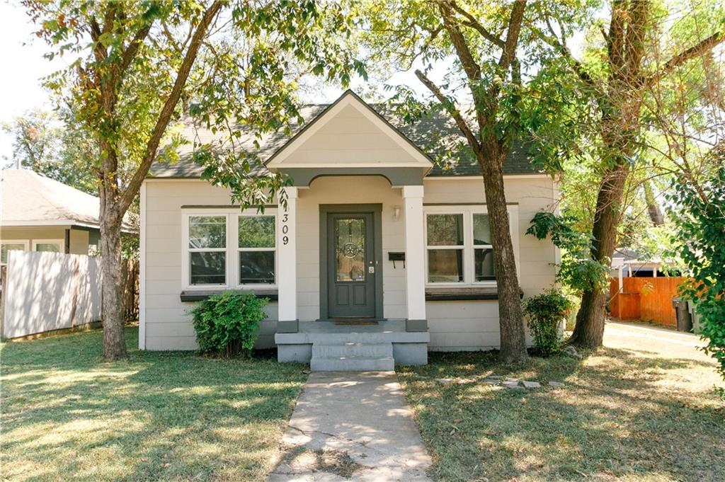 1309 N 2nd ST, Temple, TX 76501