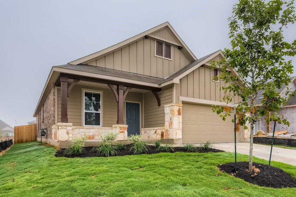 184 Grace Lilly DR, Buda, TX 78610