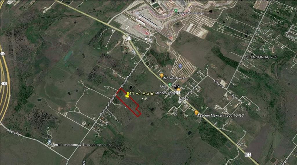 9025 Burklund Farms RD, Del Valle, TX 78617