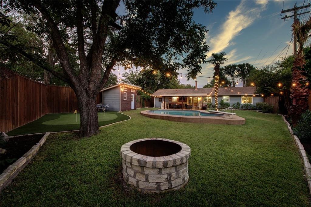 8102 Ripplewood DR, Austin, TX 78757