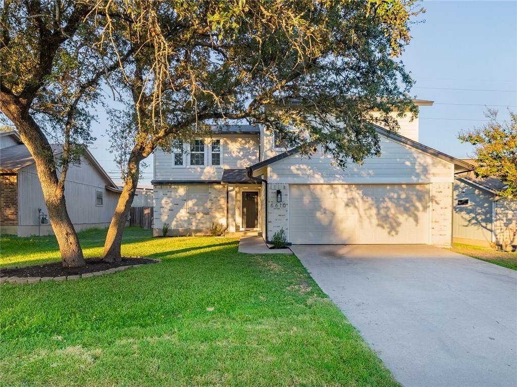 6610 Luckenbach LN, Austin, TX 78729