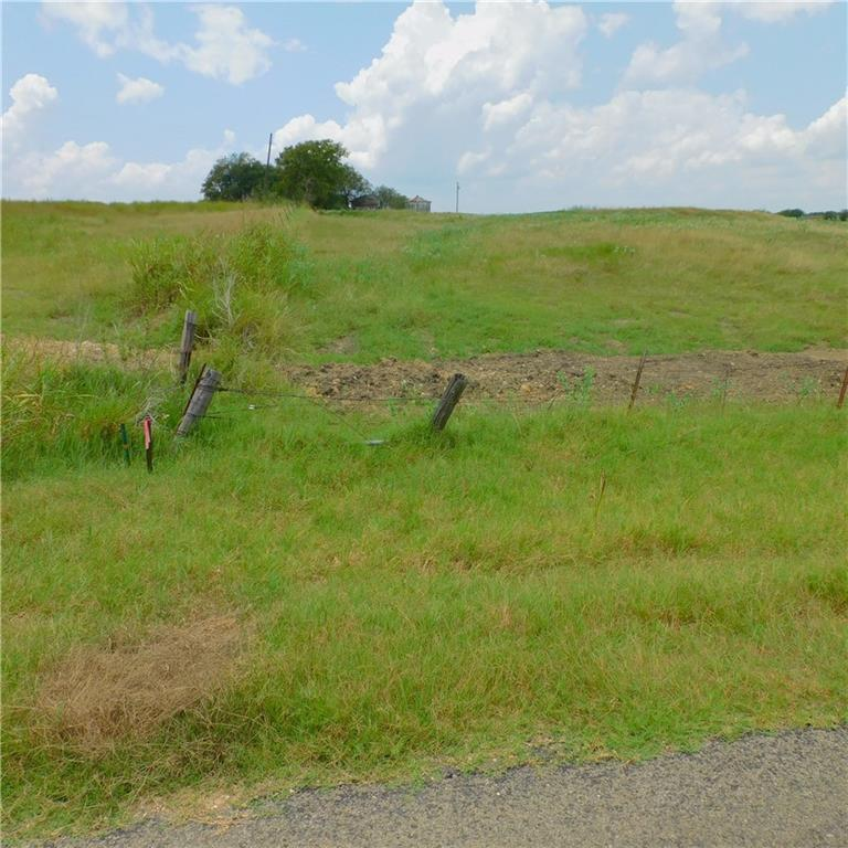 12.275 Ac County Road 422, Thrall, TX 76578