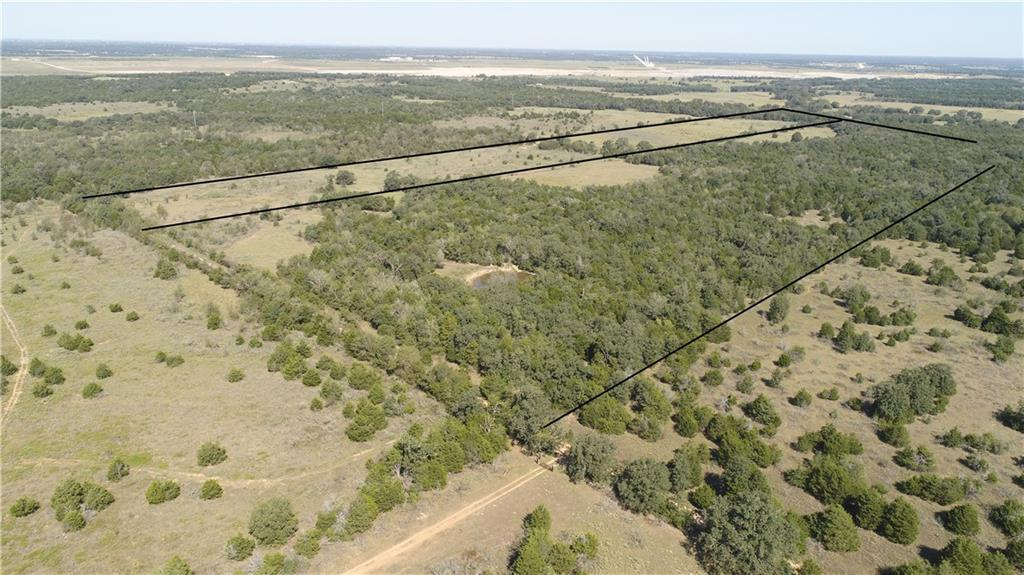 Agricultural use land mostly wooded. Perimeter fencing in fair condition. Great location for livestock operation or build your dream home. Close to the popular McDade ISD. Seller Reserves Mineral & Water Rights. Surface Agricultural Licenses on properties with 30 day notice for termination. Additional adjacent tracts for sale.