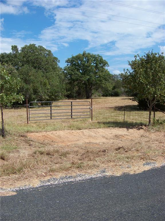 4351 County Road 481, Thrall, TX 76578