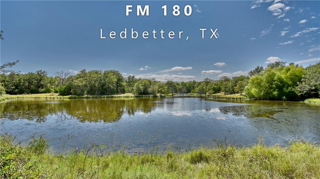 +/- 67 Acres TBD FM 180 & CR 125 RD, Ledbetter, TX 78946