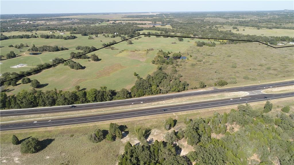2161 Old Mcdade RD Tract 171 & 160PT2, Elgin, TX 78621