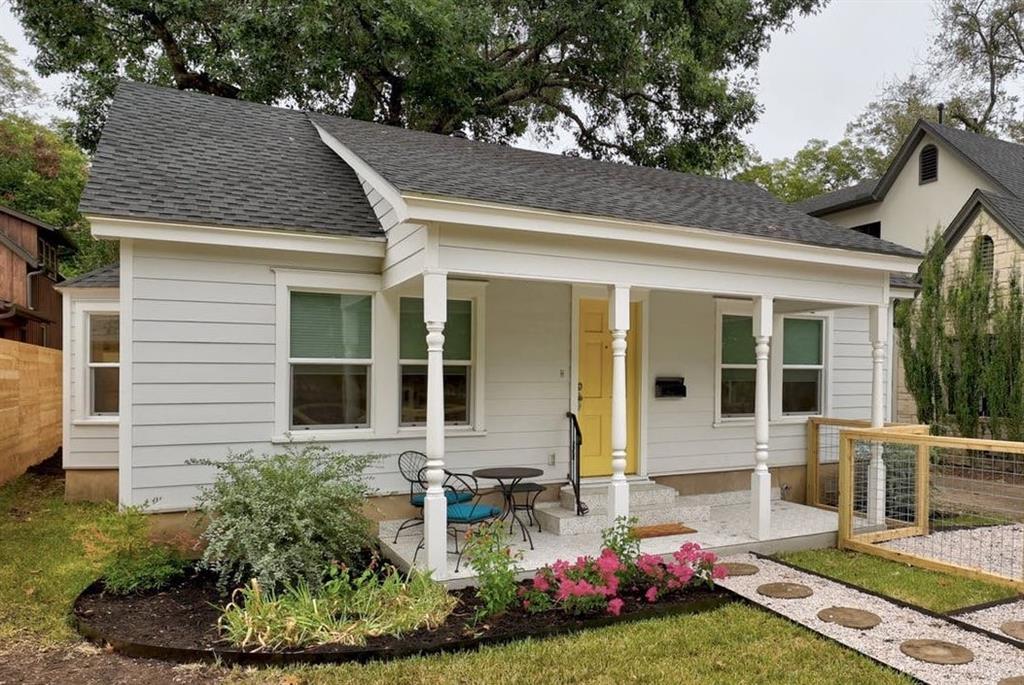 4703 Sinclair Ave 1, Austin, TX 78756