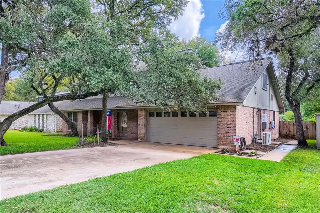 7201 Carlwood DR, Austin, TX 78759