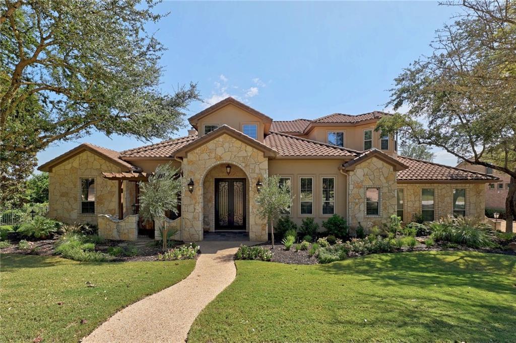 1805 Lakecliff Hills LN, Austin, TX 78732