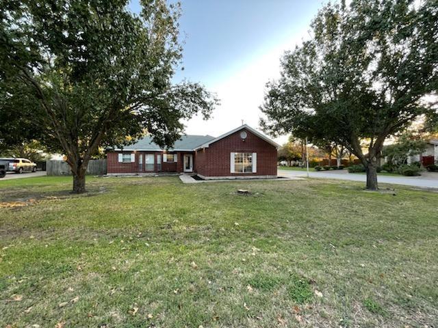 205 Wuensche ST, Thorndale, TX 76577