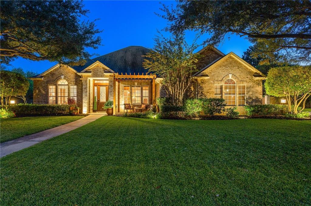 8 Meadow WAY, Round Rock, TX 78664