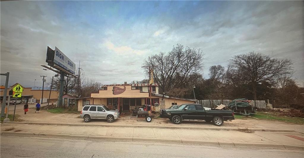 201 E Highway 79 Highway, Thrall, TX 76578