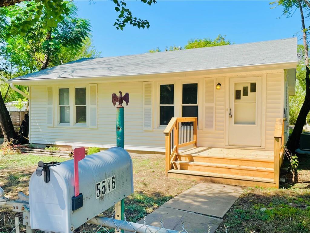 5516 Joe Sayers Ave, Austin, TX 78756