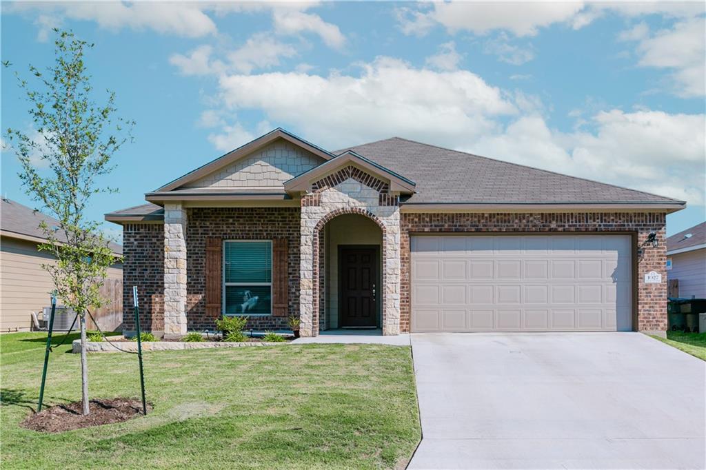 1027 Aurora Grove Bend, Temple, TX 76502