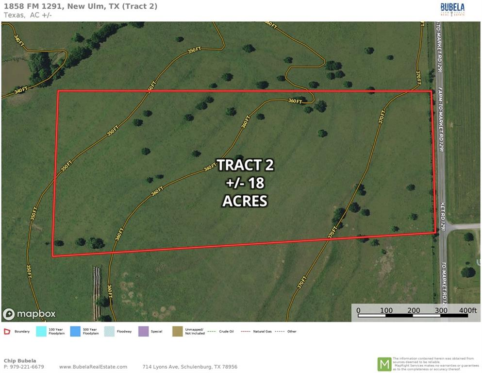 Nice 18 acre tract just outside of Columbus with a mixture of beautiful trees and brush which offers opportunity for recreational use, as well as several spots for a homesite. Property is currently ag exempt.