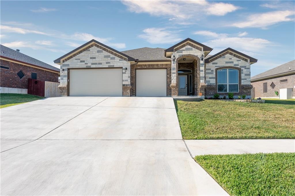 8003 Grand Oaks LN, Killeen, TX 76542
