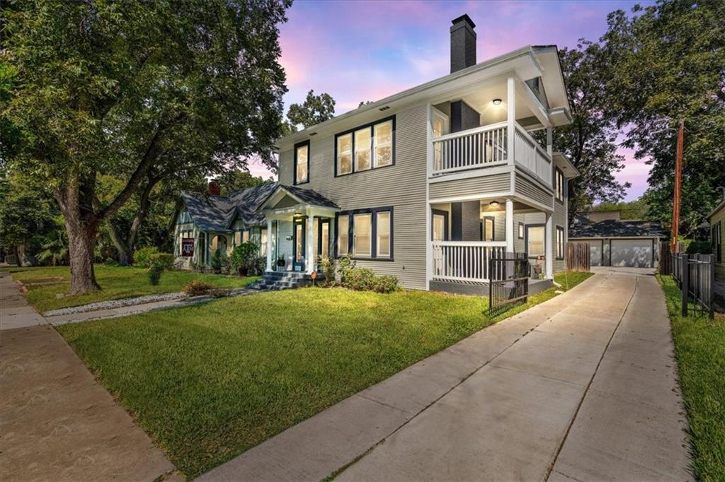 435 W Gramercy PL, San Antonio, TX 78212