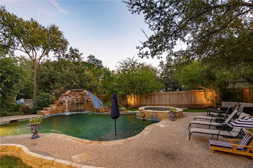 1509 Pinehurst LN, Round Rock, TX 78664