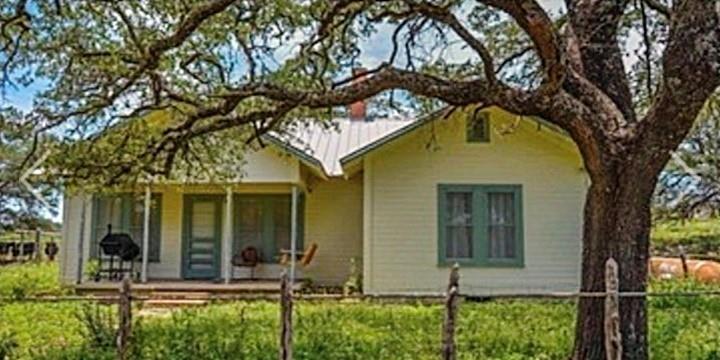 1331 Elm Springs Trail, Menard, TX 76854