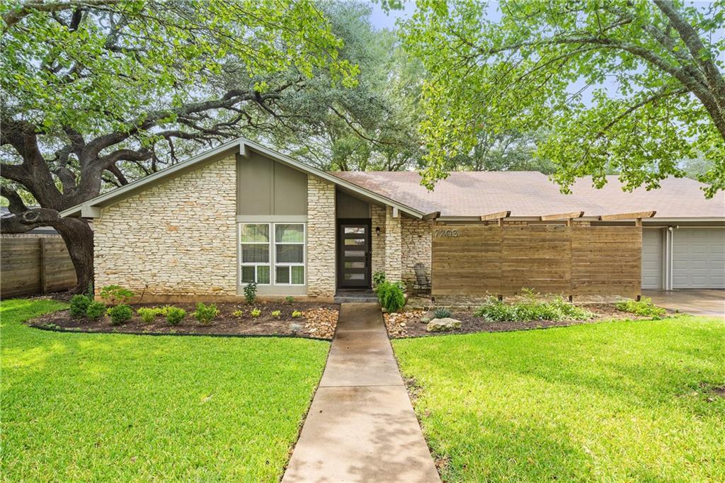 7203 Scenic Brook DR, Austin, TX 78736