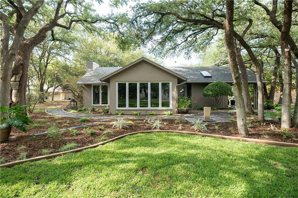 1018 N Ridge RD, Salado, TX 76571