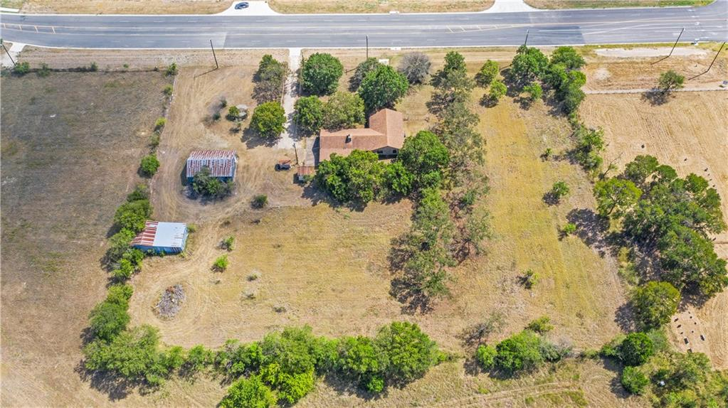 101 County Road 186, Round Rock, TX 78665