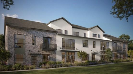 """With only a handful left, the Laurel B has proven to be one of The Groves most popular floor plans. 4605 Longevity makes it even better with easy access to future retail, restaurants, and the nearly complete Signature Park. Oceanside wood floors throughout the home, quartz countertops, and 63"""" make this home a must see. Lock and leave lifestyle to enjoy everything this conveniently located community has to offer."""