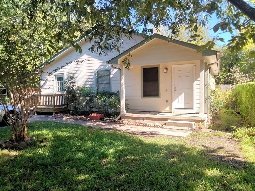 6307 Chesterfield Ave, Austin, TX 78752