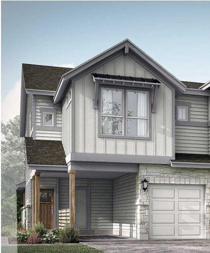 This is a beautiful 2-story Townhome in the brand new Luxury Duplex Condominium Community off of Rowe Lane next to the popular Blackhawk neighborhood in Pflugerville Texas. This condo is LOADED with beautiful selections including a walk-in master shower, Upgraded Granite at the kitchen island, Water Softener Loop, Garage Door Opener, SMART Wireless Security System, Recessed Can Lights, Under Counter Lighting in the kitchen and Pendant Lights at the kitchen island. Estimated completion Summer 2022