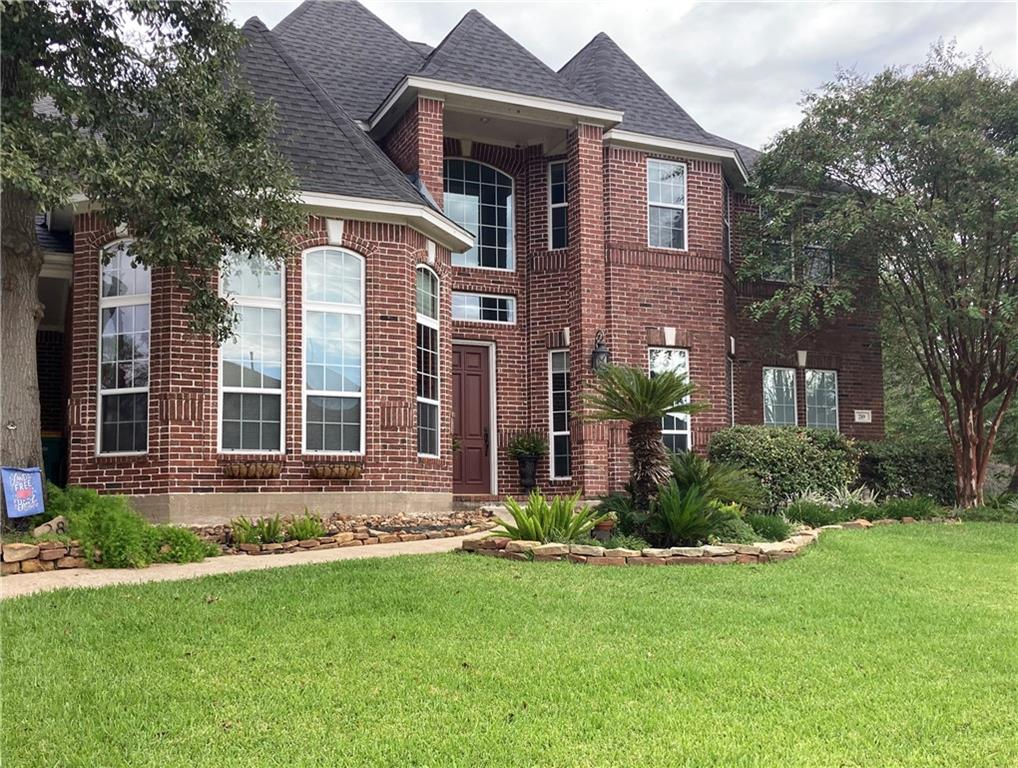 289 Waterford WAY, Montgomery, TX 77356
