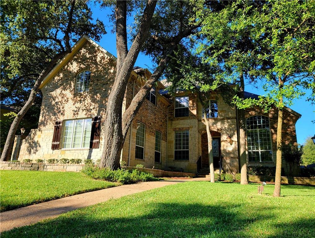 1321 Pine Forest CIR, Round Rock, TX 78665