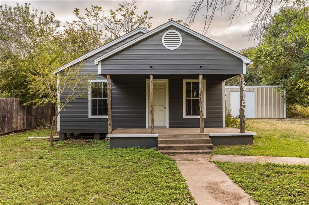 605 Avenue G, Moody, TX 76557