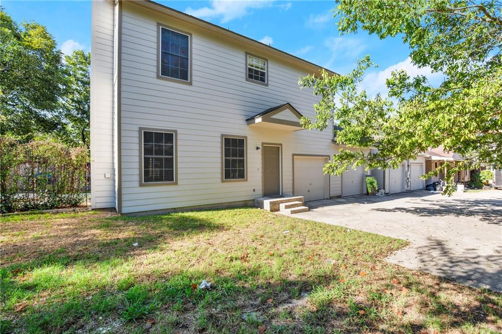 5405 Joe Sayers Ave, Austin, TX 78756
