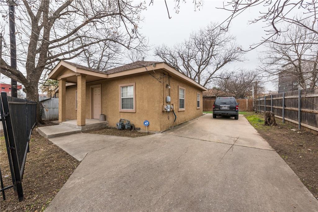 708 Northwestern Ave, Austin, TX 78702