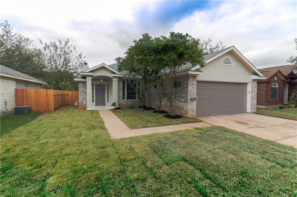 14509 Oliphant ST, Austin, TX 78725
